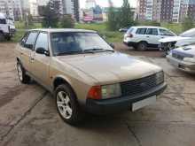 Братск 2141 1991