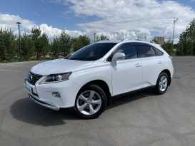 Мегет Lexus RX270 2012