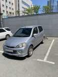 Daihatsu YRV, 2000 год, 150 000 руб.