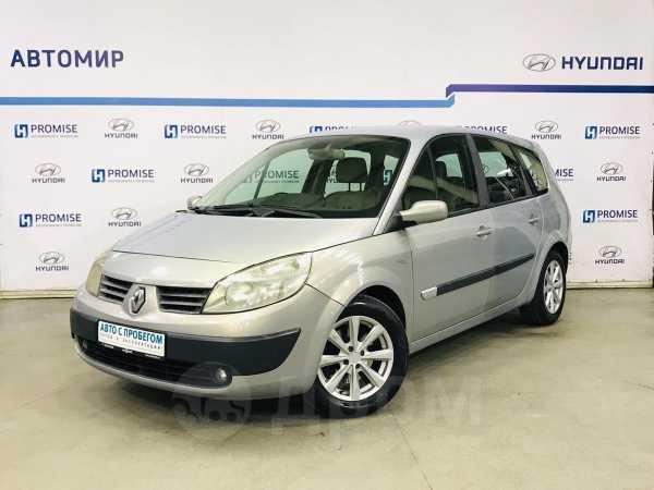 Renault Scenic, 2004 год, 245 000 руб.