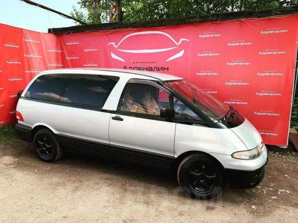 Toyota Estima Lucida, 1995 год, 235 000 руб.