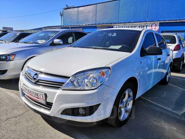 Opel Astra Family, 2012 год, 468 000 руб.