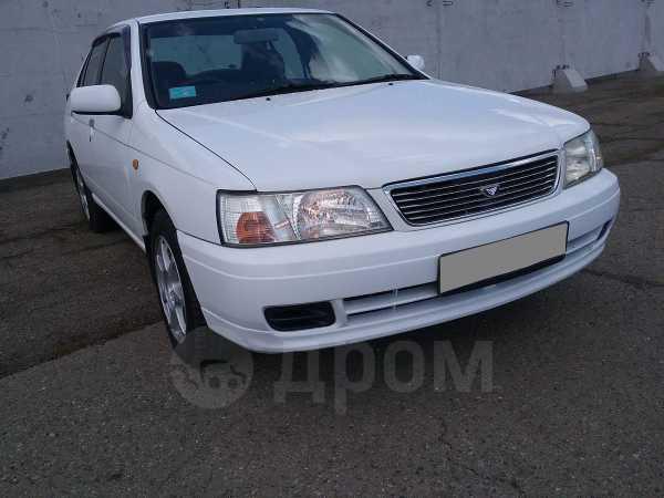 Nissan Bluebird, 2000 год, 169 000 руб.