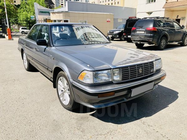 Toyota Crown, 1991 год, 450 000 руб.