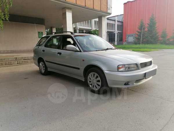 Suzuki Cultus, 1996 год, 135 000 руб.