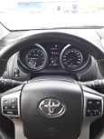 Toyota Land Cruiser Prado, 2015 год, 2 550 000 руб.