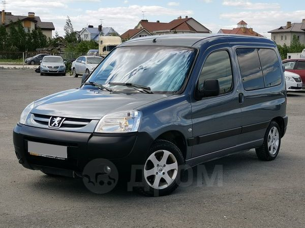 Peugeot Partner, 2008 год, 275 000 руб.
