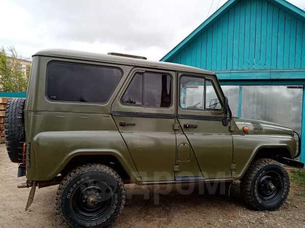 УАЗ 3151, 1997 год, 275 000 руб.
