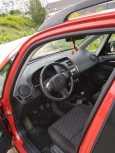 Suzuki SX4, 2008 год, 490 000 руб.