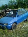 Mazda 121, 1991 год, 15 000 руб.