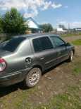 Renault Symbol, 2004 год, 115 000 руб.