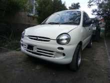 Гостагаевская Minica 1995