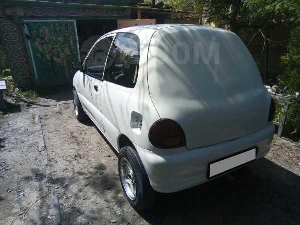 Mitsubishi Minica, 1995 год, 105 000 руб.