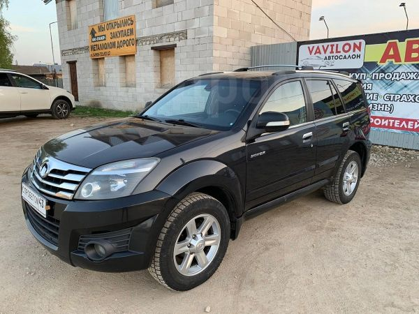 Great Wall Hover H5, 2013 год, 569 000 руб.