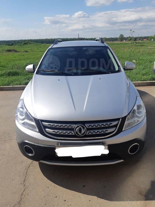 Dongfeng H30 Cross, 2014 год, 335 000 руб.