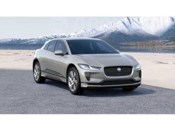 Jaguar I-Pace, 2020 год, 6 936 000 руб.