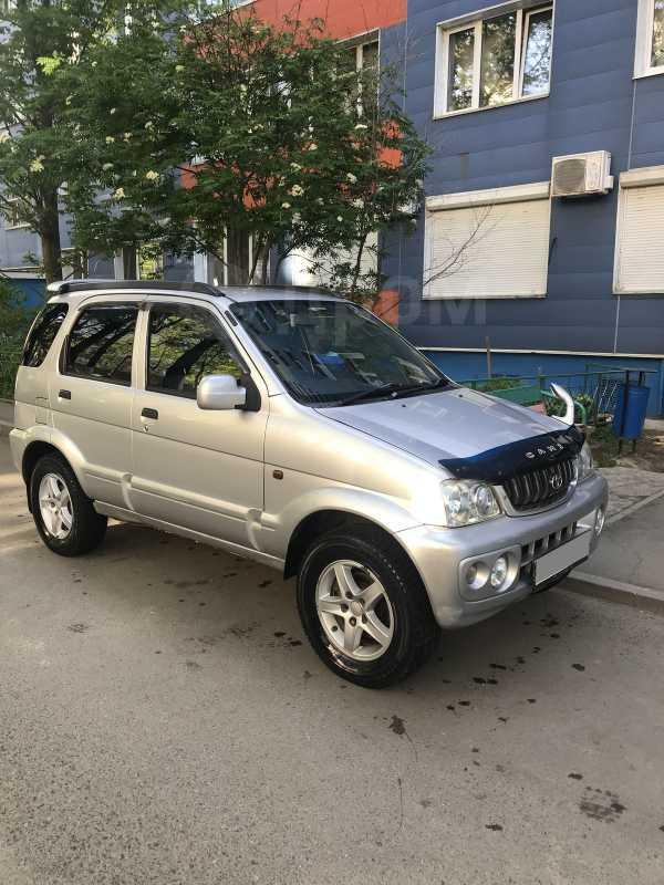 Toyota Cami, 2004 год, 320 000 руб.