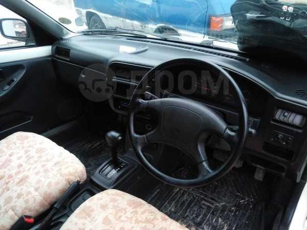 Nissan AD, 1999 год, 80 000 руб.