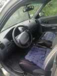 Hyundai Accent, 2004 год, 169 000 руб.