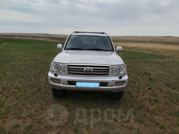 Toyota Land Cruiser, 2006 год, 1 200 000 руб.