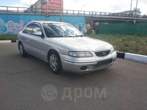 Mazda Capella, 1997 год, 235 000 руб.