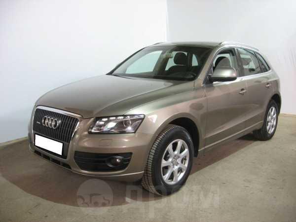 Audi Q5, 2009 год, 787 000 руб.