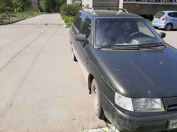 Лада 2111, 2006 год, 75 000 руб.