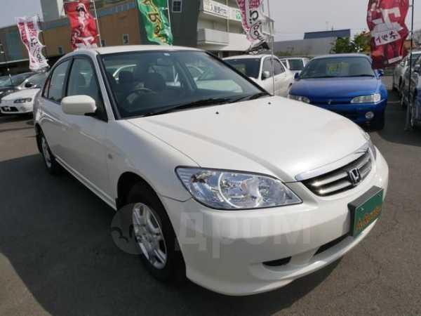 Honda Civic Ferio, 2005 год, 165 000 руб.