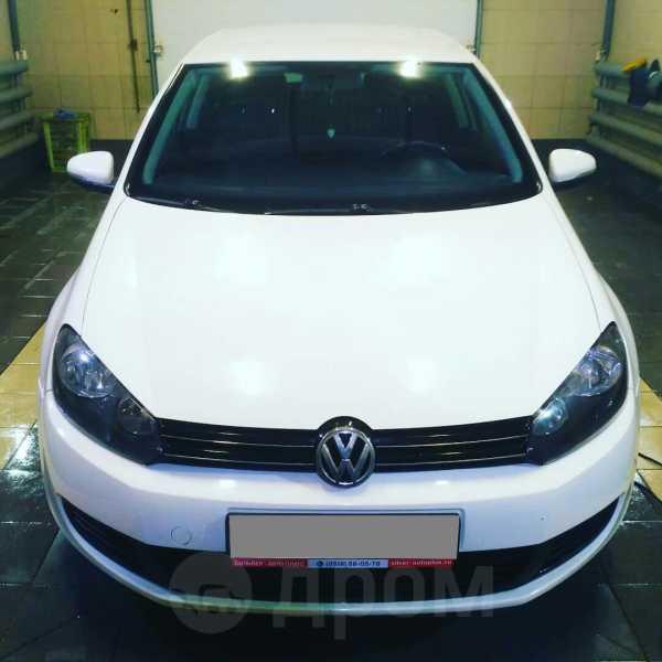 Volkswagen Golf, 2010 год, 475 000 руб.