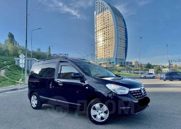 Renault Dokker, 2018 год, 865 000 руб.