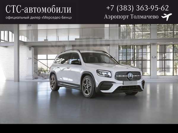 Mercedes-Benz GLB-Class, 2020 год, 3 901 600 руб.