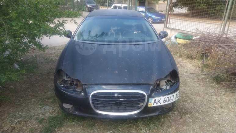 Chrysler LHS, 1999 год, 70 000 руб.