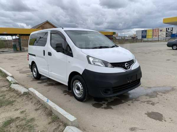 Nissan NV200, 2015 год, 655 000 руб.