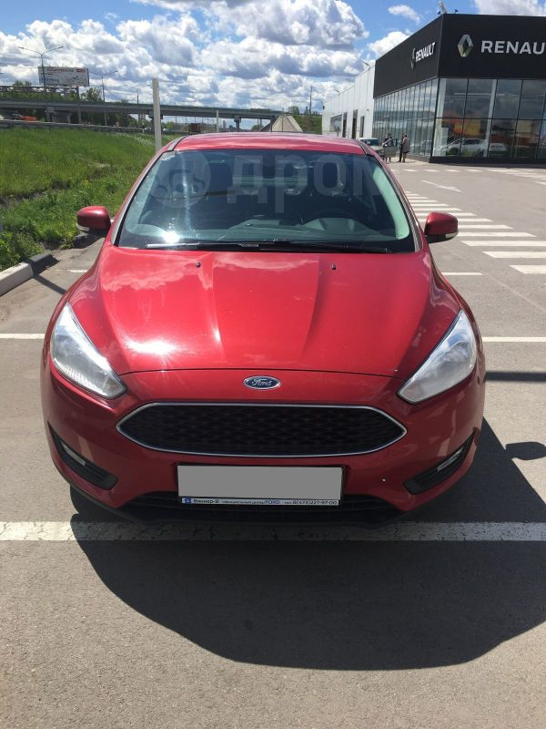 Ford Ford, 2017 год, 700 000 руб.