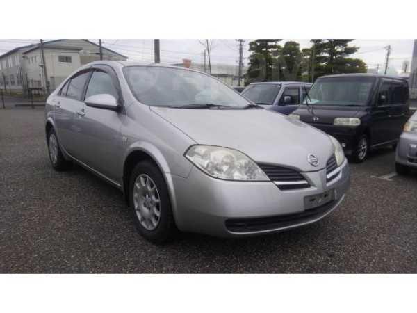 Nissan Primera, 2002 год, 150 000 руб.