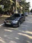 Mercedes-Benz S-Class, 2009 год, 920 000 руб.
