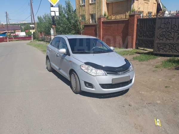 Chery Bonus A13, 2011 год, 165 000 руб.