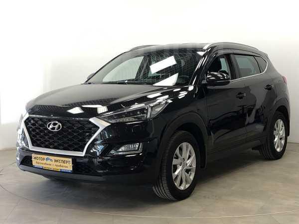 Hyundai Tucson, 2018 год, 1 600 000 руб.