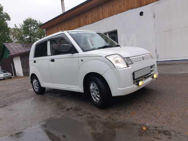 Suzuki Alto Lapin, 2005 год, 185 000 руб.