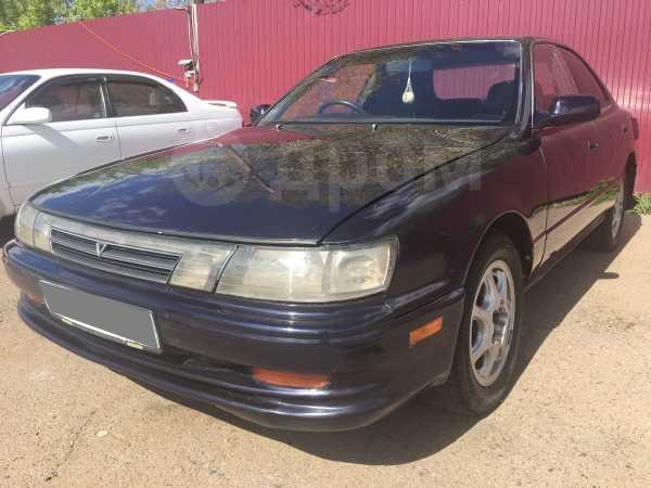 Toyota Vista, 1992 год, 167 000 руб.