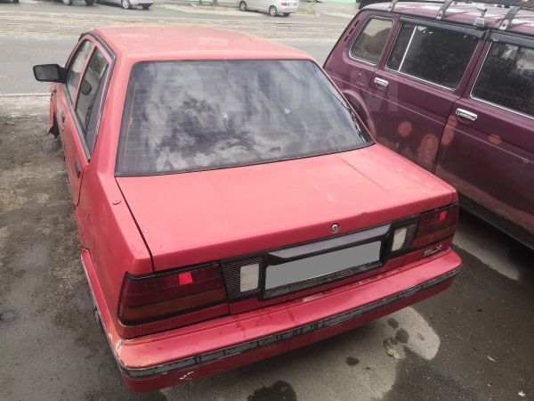 Nissan Sunny, 1987 год, 19 000 руб.