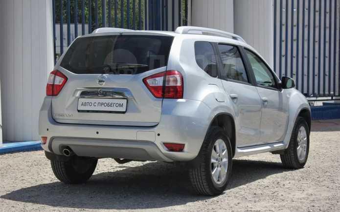 Nissan Terrano, 2019 год, 1 079 000 руб.