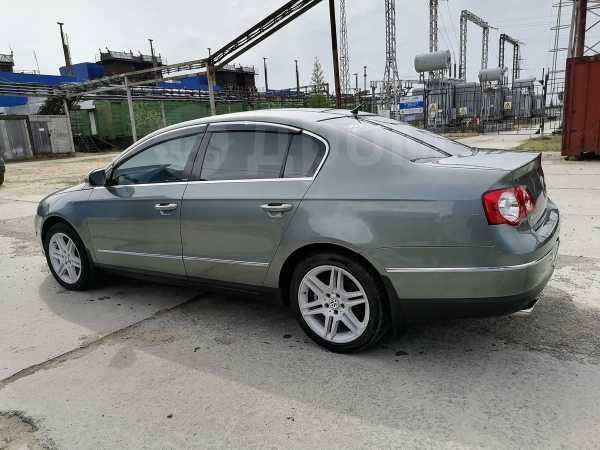 Volkswagen Passat, 2008 год, 510 000 руб.