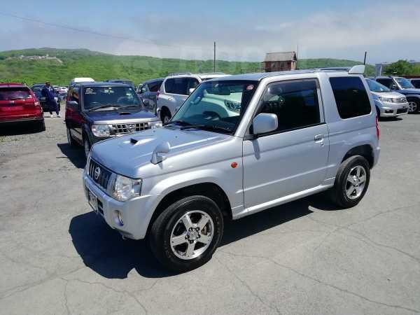 Nissan Kix, 2010 год, 375 000 руб.
