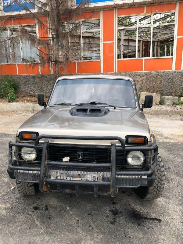 Лада 4x4 2131 Нива, 2001 год, 130 000 руб.