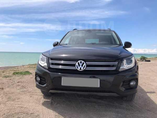 Volkswagen Tiguan, 2013 год, 875 000 руб.