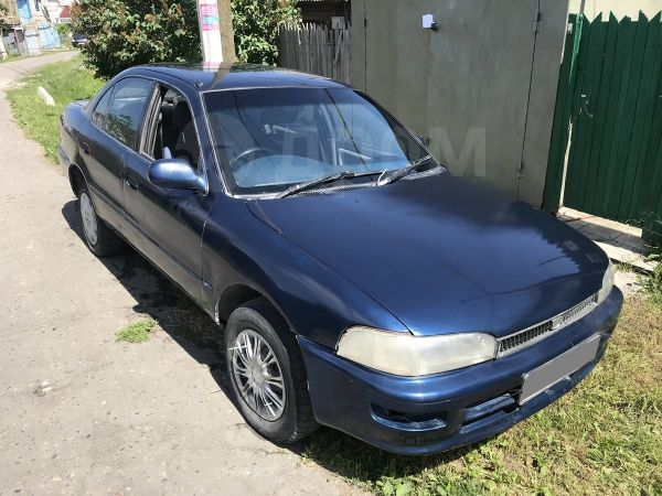 Toyota Sprinter, 1994 год, 75 000 руб.