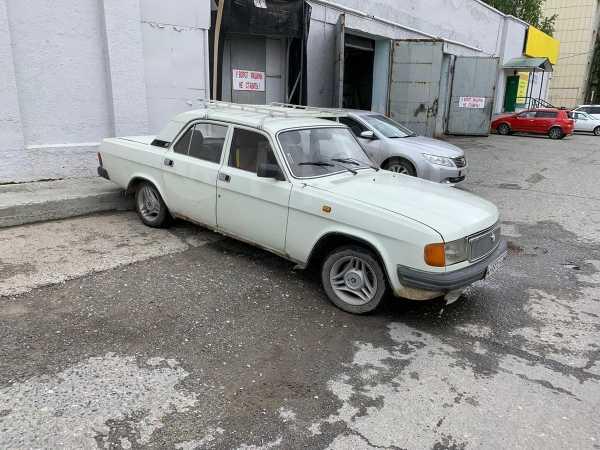 ГАЗ 31029 Волга, 1997 год, 7 000 руб.