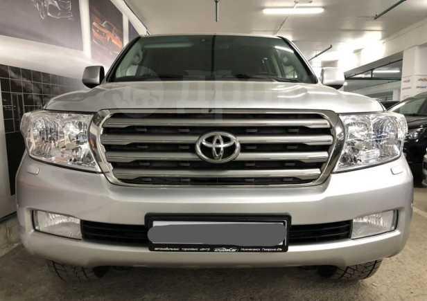 Toyota Land Cruiser, 2010 год, 2 090 000 руб.