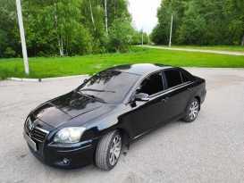Кирово-Чепецк Avensis 2007